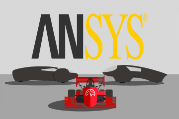 miniature Ansys